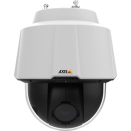 Detail PTZ IP kamery AXIS P5635-E MK II. PTZ