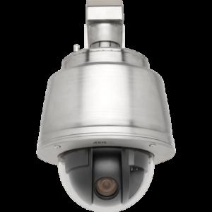 IP kamera do extrémních podmínek