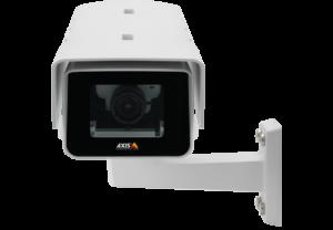 IP kamera do venkovního prostředí